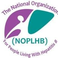 National Organization for people living with Hepatitis B